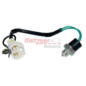 Schalter, Rückfahrleuchte 0912053 323 P V (BA) 1.3 16V Bj 1997