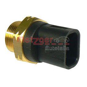 2007 Fiat Seicento 187 1.1 Temperature Switch, radiator fan 0915227