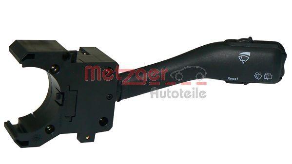 Wiper Switch 0916038 METZGER 0916038 original quality