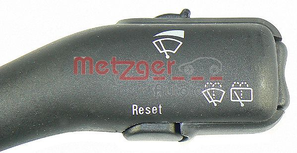 Wiper Switch METZGER 0916038 expert knowledge