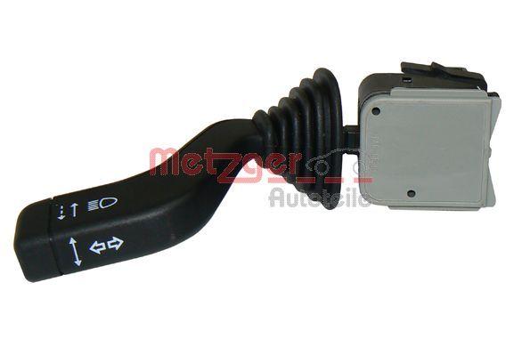 Control Stalk, indicators 0916058 METZGER 0916058 original quality