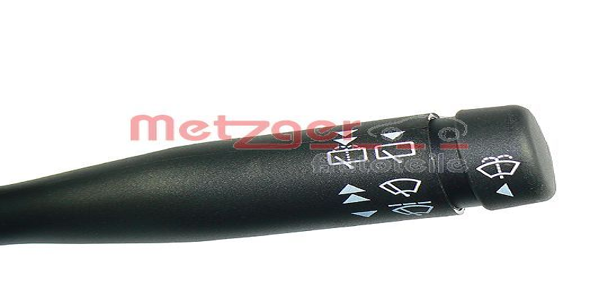 Headlight Switch 0916077 METZGER 0916077 original quality