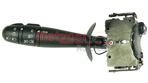 Steering Column Switch 0916097 METZGER 0916097 original quality
