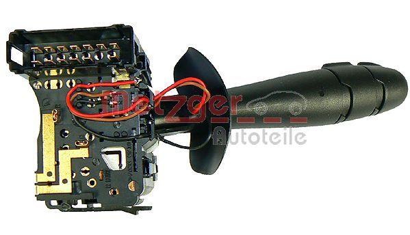 Steering Column Switch METZGER 0916097 rating
