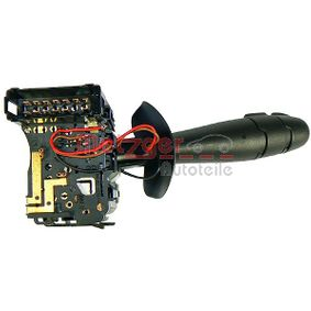 Steering Column Switch Number of connectors: 13, with fog-lamp function, with indicator function, with light dimmer function, with rear fog light function with OEM Number 4410 525