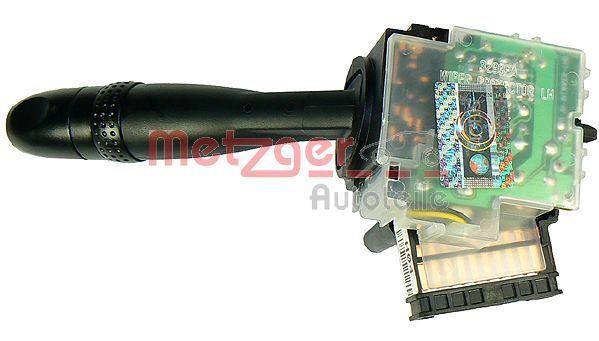 Steering Column Switch METZGER 0916105 rating