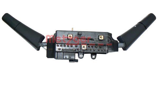 Control Stalk, indicators METZGER 0916162 rating