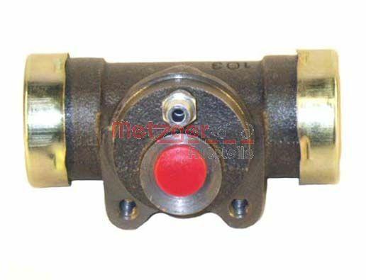 METZGER  101-102 Radbremszylinder Ø: 22,2mm