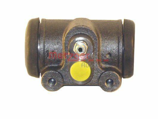 METZGER  101-249 Radbremszylinder Bohrung-Ø: 25,40mm