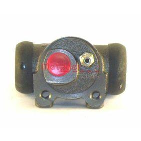 METZGER  101-344 Radbremszylinder Bohrung-Ø: 19,05mm