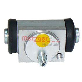 Radbremszylinder 101-979 TWINGO 2 (CN0) 1.5 dCi Bj 2012