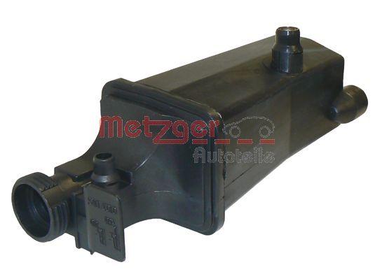 METZGER  2140015 Depósito compensación, refrigerante
