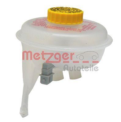 METZGER  2140032 Ausgleichsbehälter, Bremsflüssigkeit