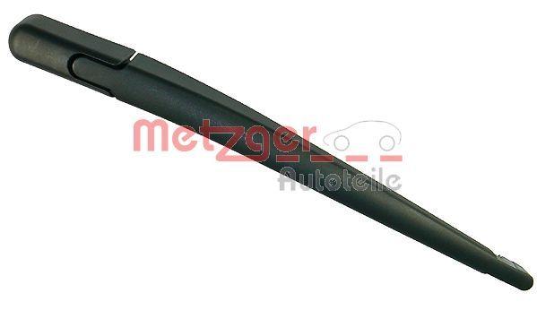 METZGER  2190087 Brazo del limpiaparabrisas, lavado de parabrisas