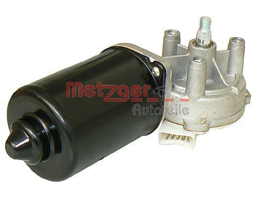 METZGER  2190503 Wischermotor Pol-Anzahl: 5-polig
