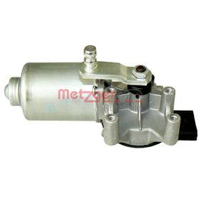 2014 Skoda Fabia Mk2 1.6 Wiper Motor 2190527