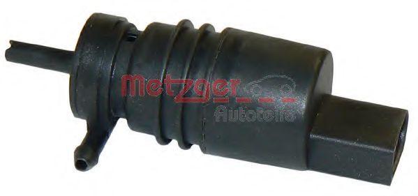 Waschwasserpumpe 2220007 METZGER 2220007 in Original Qualität