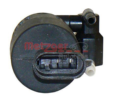 Scheibenwaschpumpe METZGER 2220017 Bewertung