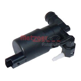 Water Pump, window cleaning with OEM Number 2862 008 51R