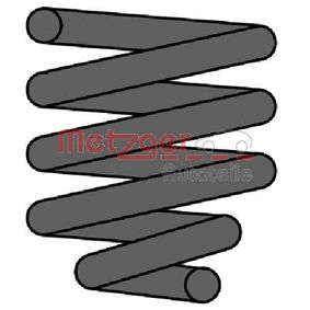 Coil Spring Length: 260mm, Length: 260mm, Length: 260mm, Ø: 108mm, Ø: 108mm, Ø: 108mm with OEM Number 52441S5AA22