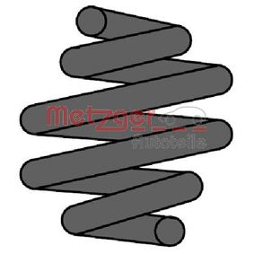 Coil Spring Length: 357mm, Ø: 148mm, Ø: 11,5mm with OEM Number 31336764379