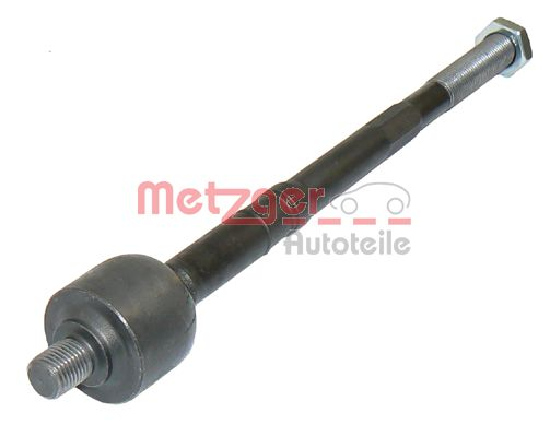 METZGER  51016818 Tie Rod Axle Joint Length: 257mm