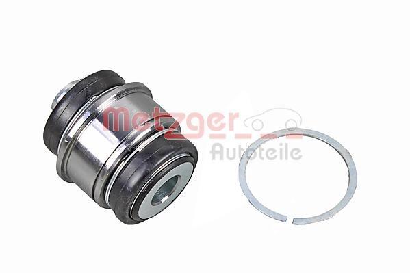 Lagerung, Radlagergehäuse 52032719 METZGER 70504K in Original Qualität