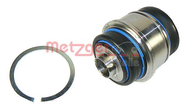 Lagerung, Radlagergehäuse METZGER 52032719 Bewertung