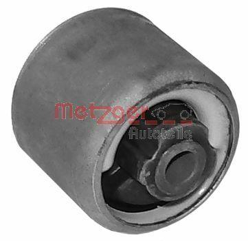 METZGER  52040009 Lagerung, Achskörper Ø: 63mm