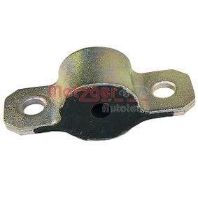 Stabiliser Mounting 52041908 PUNTO (188) 1.2 16V 80 MY 2002