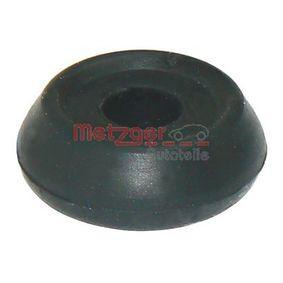 Lagerung, Stabilisator Innendurchmesser: 10mm mit OEM-Nummer 6N0 411 329