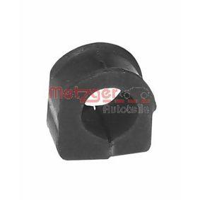Stabiliser Mounting Inner Diameter: 21mm with OEM Number 1J0.411.314C