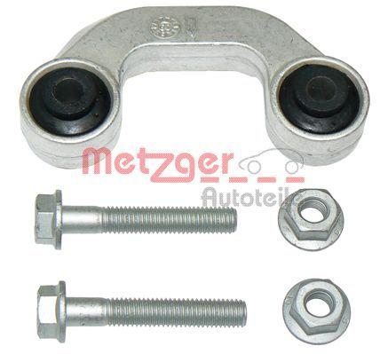 METZGER  53008118 Koppelstange Länge: 90mm