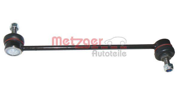 METZGER  53009918 Koppelstange Länge: 270mm