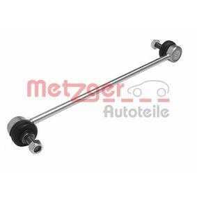 METZGER  53010218 Koppelstange Länge: 305mm
