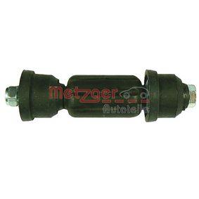 Koppelstange Länge: 110mm mit OEM-Nummer 1487402