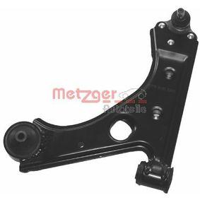 Track Control Arm 58005301 Corsa Mk3 (D) (S07) 1.4 MY 2013