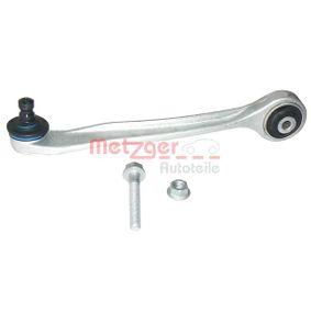 Barra oscilante, suspensión de ruedas Número de artículos 58009011 120,00€