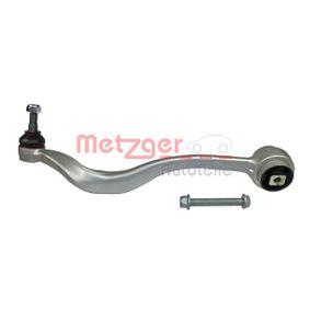 METZGER  58017502 Lenker, Radaufhängung