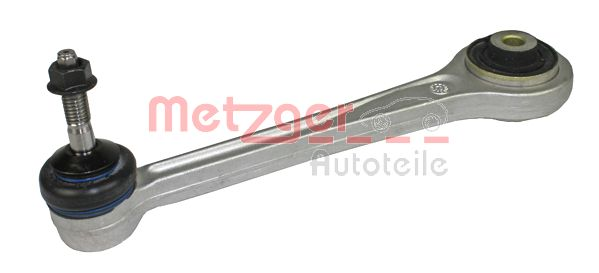 METZGER  58020709 Track Control Arm Cone Size: 10mm