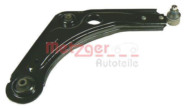 METZGER  58036702 Lenker, Radaufhängung
