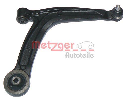 Lenker, Radaufhängung METZGER 58037102 einkaufen