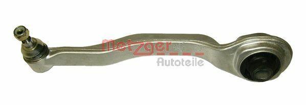 Barra oscilante, suspensión de ruedas METZGER 58053401 obtener