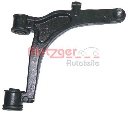 METZGER  58063602 Lenker, Radaufhängung Konusmaß: 22mm