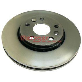 Brake Disc Article № 6110003 £ 140,00