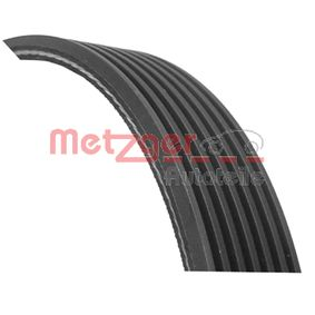 V-Ribbed Belts Length: 1640mm, Number of ribs: 7 with OEM Number 7PK1640