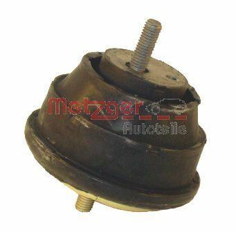 METZGER  8050133 Lagerung, Motor