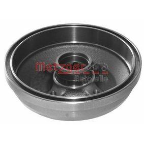 Bremstrommel Art. Nr. BT 1065 120,00€