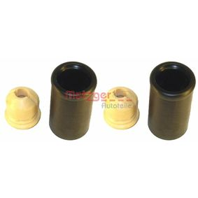 Dust Cover Kit, shock absorber with OEM Number 1H0412303B
