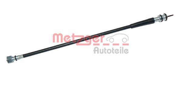 METZGER Árbol flexible del velocímetro S 03051